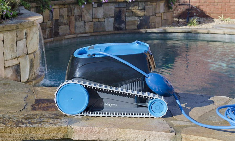 10 Best Robotic Pool Cleaners You Need To Consider Pool