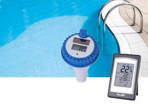 Pellor Wireless Thermometer