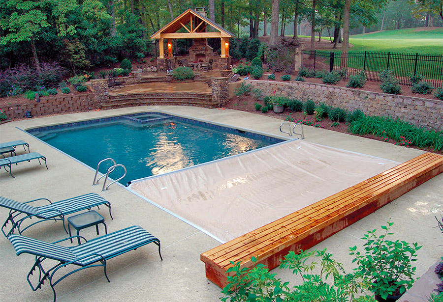 How to get rid of mosquitoes from your pool pool - How long after shocking pool can i swim ...