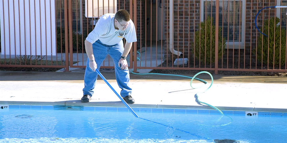Diy Pool Maintenance Things You Need To Know Pool